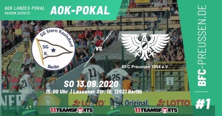 Bfc Preussen Fußball